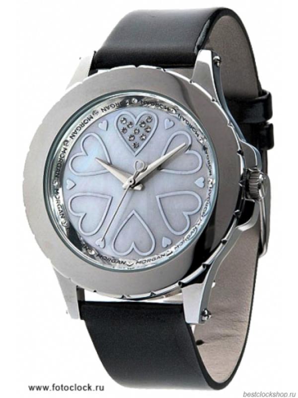 Женские часы Morgan M1128SBR-ucenka Женские часы Swiss Mountaineer SM1533