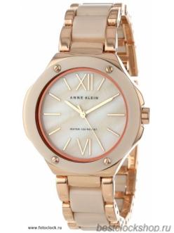 Женские наручные fashion часы Anne Klein 1148RGLP / 1148 RGLP