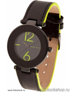 Женские наручные fashion часы Anne Klein 1079LGBK / 1079 LGBK