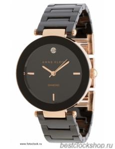 Женские наручные fashion часы Anne Klein 1018RGBK / 1018 RGBK