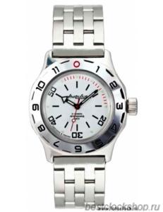 Наручные часы Восток/Амфибия 100822/100-2415