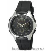 Ремешок для часов Casio AQ-160 , AQ-163 (10137491)