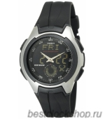 Ремешок для часов Casio AQ-160, AQ-163W