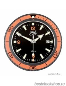 Настенные часы Vostok ( Восток ) Н-3228