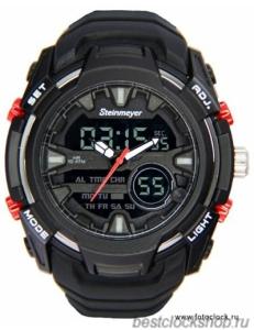 Наручные часы Steinmeyer S 182.11.31