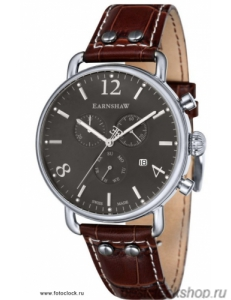 Наручные часы Thomas Earnshaw ES-0020-01