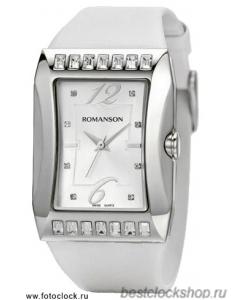 Romanson RL 0358Q LW(WH) / RL0358QLWWH