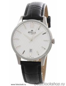 Швейцарские часы Appella 4363-3011