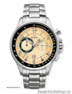 Наручные часы Bulova 96B140