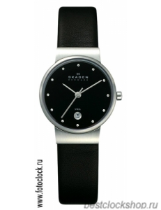 Наручные часы Skagen 355SSLB