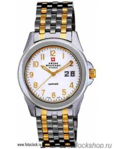 Швейцарские часы Swiss Military by Chrono 20000BI-4M