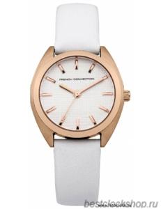 Женские наручные fashion часы French Connection FC1200WRG