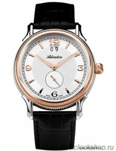 Швейцарские часы Adriatica A1126.R253Q