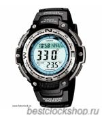 Ремешок для часов Casio SGW-100-1V (10304195)