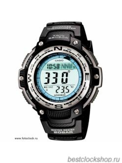 Ремешок для часов Casio SGW-100