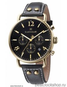 Наручные часы Thomas Earnshaw ES-8001-01