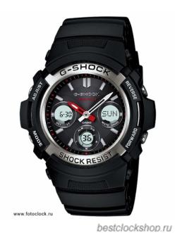 Casio AWG-M100-1A / AWG-M100-1AER
