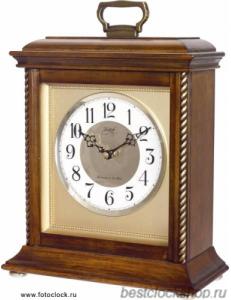 Настольные часы Vostok Т-1393-2 / Восток Т 1393-2