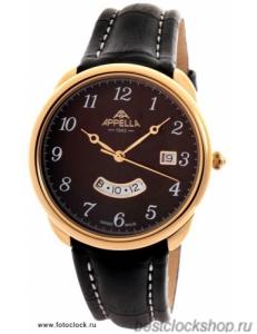 Швейцарские часы Appella 4365-1014