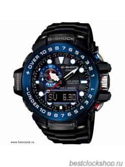 Casio GWN-1000B-1B / GWN-1000B-1BER