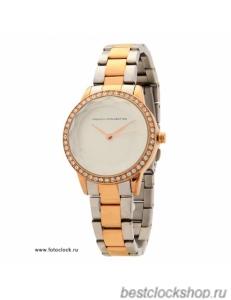 Женские наручные fashion часы French Connection FC1215SRGM