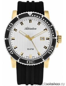 Швейцарские часы Adriatica A1127.1213Q