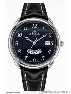 Швейцарские часы Appella 4365-3014