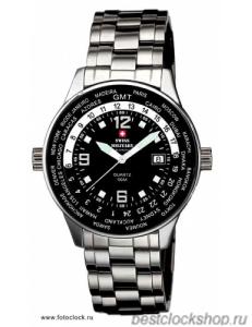 Швейцарские часы Swiss Military by Chrono SM 34007.01 / 20021ST-1M