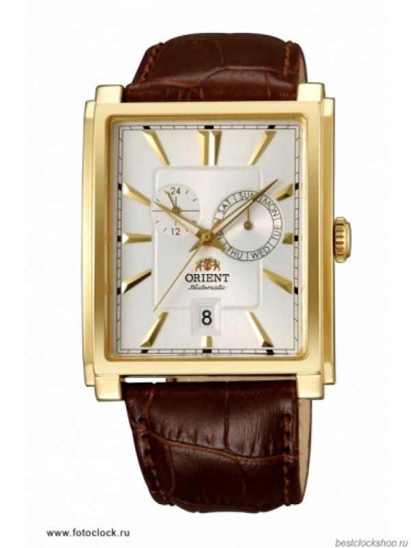 Квадратные наручные часы: крупные мужские и женские