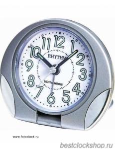 Кварцевый будильник Rhythm CGE601NR08