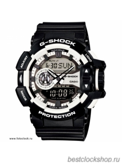 Ремешок для часов Casio GA-400