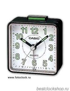 Будильник Casio TQ-140-1B