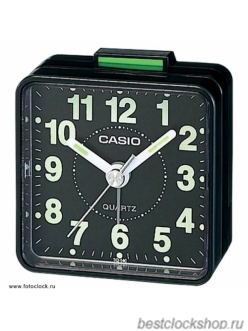 Будильник Casio TQ-140-1E/D