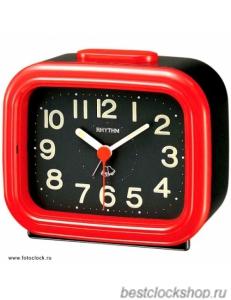 Кварцевый будильник Rhythm 4RA888-R02