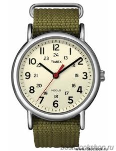 Наручные часы Timex T2N651