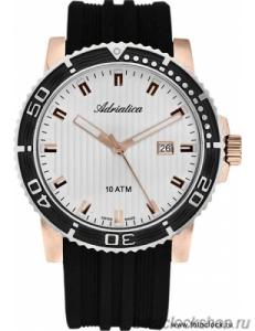 Швейцарские часы Adriatica A1127.R213Q