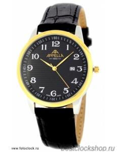 Швейцарские часы Appella 4371-2014