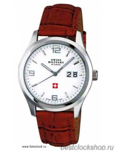 Швейцарские часы Swiss Military by Chrono SM 34004.06 / 20009ST-2L