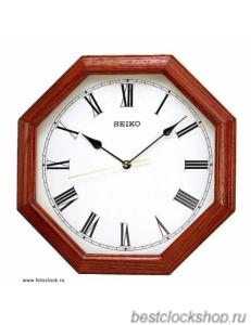 Часы настенные Seiko QXA152B / QXA152BN