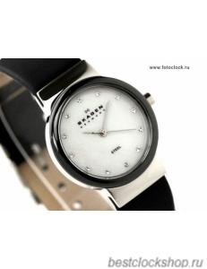 Наручные часы Skagen 458SSLB