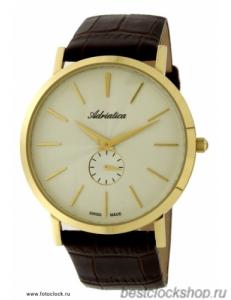 Швейцарские часы Adriatica A1113.1211Q
