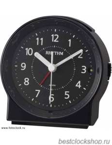 Кварцевый будильник Rhythm 8RE650WR02