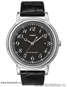 Наручные часы Timex T2N667