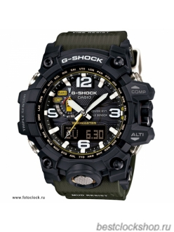 Casio GWG-1000-1A3 / GWG-1000-1A3ER