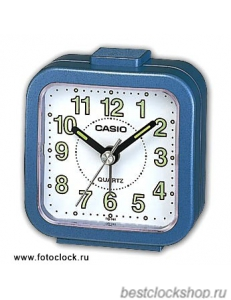 Будильник Casio TQ-141-2E