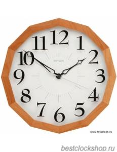 Часы настенные Rhythm CMG101NR07