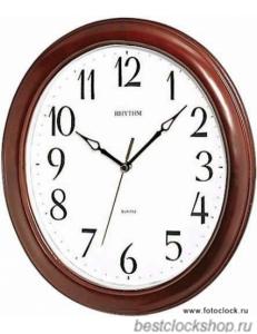 Часы настенные Rhythm CMG271NR06