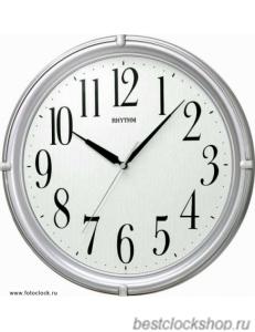 Часы настенные Rhythm CMG404NR19