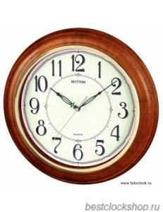 Часы настенные Rhythm CMG425BR06