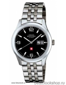 Швейцарские часы Swiss Military by Chrono SM 34004.01 / 20009ST-1M